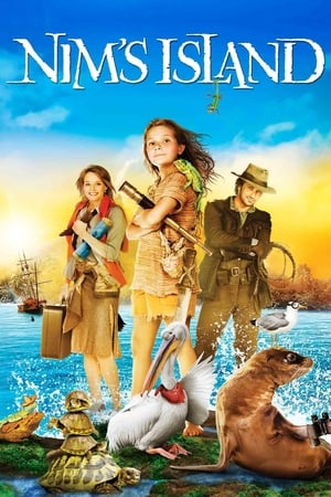 Nim's Island (2008) is one of the best movies like Coraline (2009)