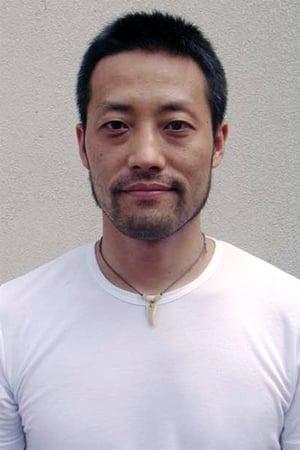 Kentaro Kishi isYôsuke Fujii