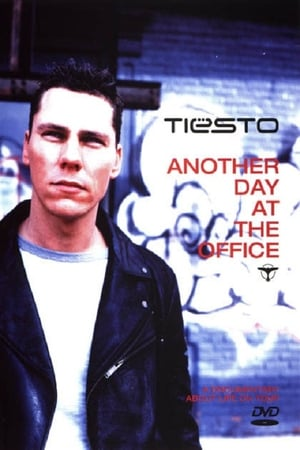 Image Tiësto: Another Day at the Office