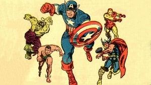 مسلسل The Marvel Super Heroes 1966