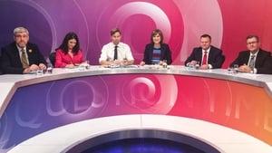 Question Time Season 41 :Episode 11  21/03/2019