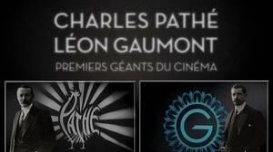 Documentos de la cinemateca Gaumont