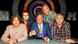 QI Season 13 : Marriage and Mating