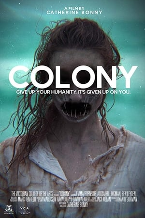 Colony (1970)