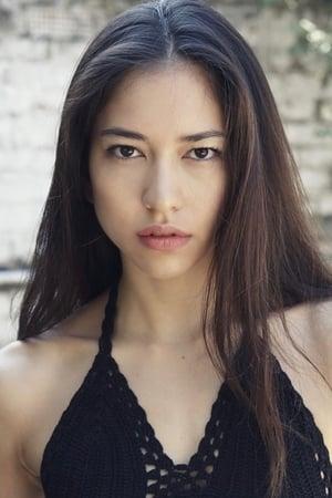 Sonoya Mizuno isBetsy