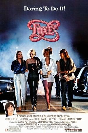 Foxes-Jodie Foster