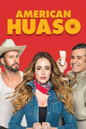 American Huaso (2018)