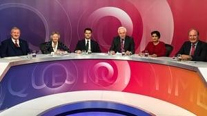 Question Time Season 40 :Episode 38  06/12/2018