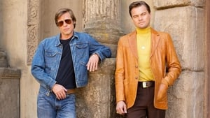 Once Upon a Time… in Hollywood Images Gallery