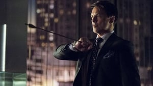 Arrow Season 1 Episode 22