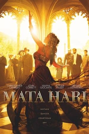 მატა ჰარი Mata Hari