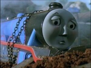 Thomas & Friends Season 6 :Episode 17  Gordon Takes A Tumble