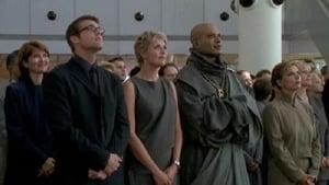 Stargate SG-1 Saison 4 Episode 16