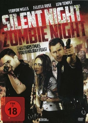 Silent Night, Zombie Night Film
