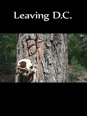 Leaving D.C.