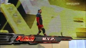 WWE Raw Season 17 :Episode 30  Episode #847