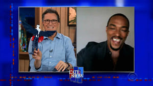 Watch S6E119 - The Late Show with Stephen Colbert Online