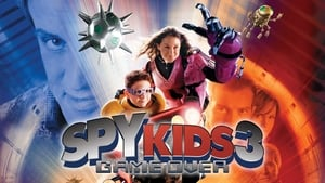 Spy Kids 3-D: Game Over (2003) สปายคิดส์ 3 : พยัคฆ์ไฮเทค 3 มิติ