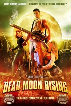 Dead Moon Rising-Azwaad Movie Database