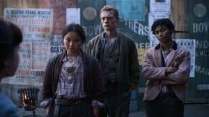 Assistir Os Irregulares de Baker Street: 1 Temporada Episódio 1
