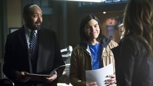 The Flash Season 1 Episode 19