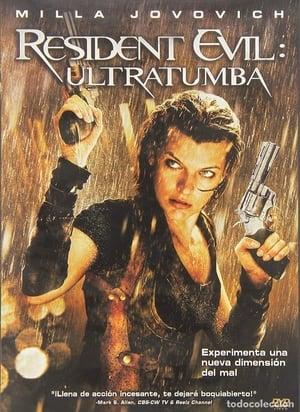 VER Resident Evil 4: Ultratumba (2010) Online Gratis HD