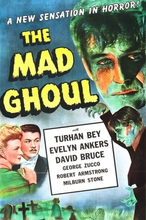The Mad Ghoul Film