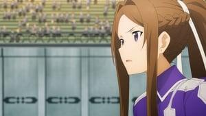 Sword Art Online 3. Sezon 8. Bölüm (Anime) izle