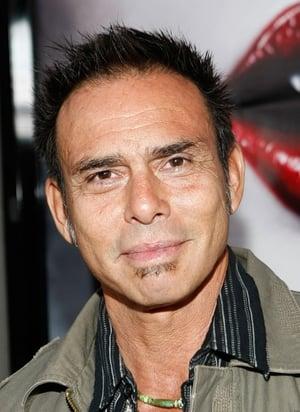 Raoul Max Trujillo isHoly Man