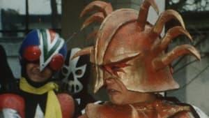 Kamen Rider Season 2 :Episode 47  Ambush! The Destron Leader!!