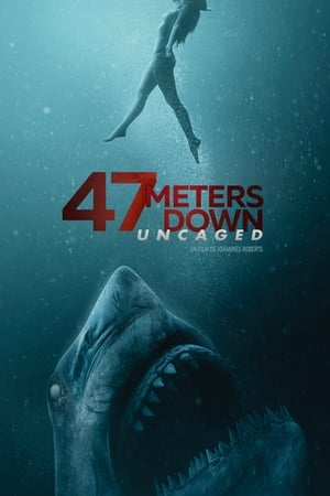 Film 47 Meters Down: Uncaged streaming VF gratuit complet