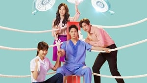 Korean series from 2018-2018: Risky Romance