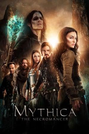 Mythica 3: La nécromancienne