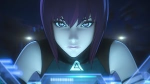 Ghost in the Shell: SAC_2045 Capítulo 2