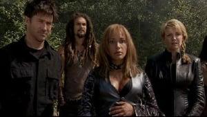 Stargate Atlantis: 4×18