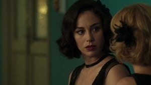 Cable Girls: 2×8