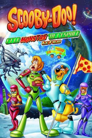 Scooby-Doo ! et le monstre de l'espace (2015)