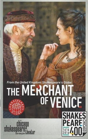 The Merchant of Venice (Globe Theater, 2015)