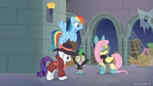 My Little Pony: Friendship Is Magic: 9×4