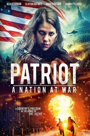 Image Patriot A Nation At War
