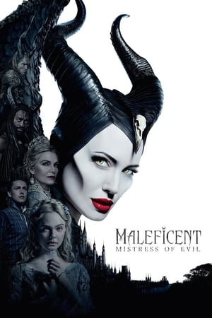 Poster Maleficent: Mistress of Evil (2019)