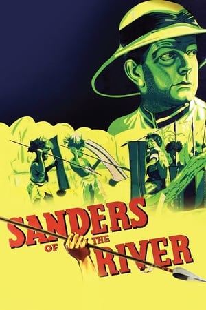 Sanders of the River (1935)