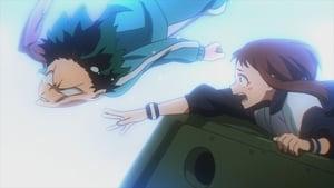 Boku no Hero Academia Season 1 ตอนที่ 4