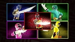 Power Rangers - Temporada 19