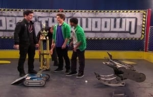 Lab Rats: sezon 2 odcinek 5