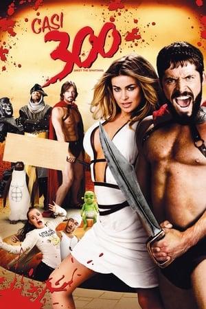 VER Casi 300 (2008) Online Gratis HD