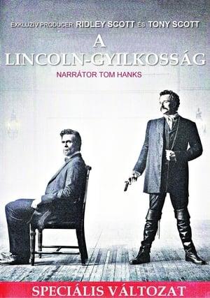 A Lincoln-gyilkosság