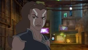 Marvel's Guardians of the Galaxy: Sezona 3 Epizoda 19