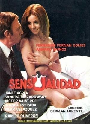 Poster Sensualidad (1975)