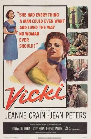 Poster Vicki